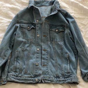 Brandy Melville John Galt Denim Jacket